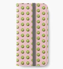 Kiwi Emoji iPhone Wallet/Case/Skin