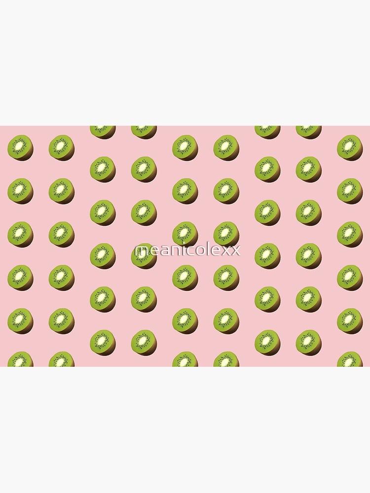 Kiwi Emoji von meanicolexx