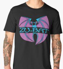 Zu-bat Men's Premium T-Shirt