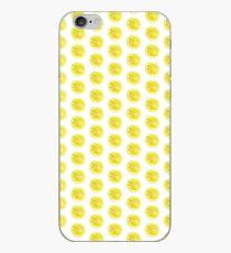 little lemon iPhone Case