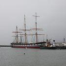 Sail Away by Jonathan Bartlett