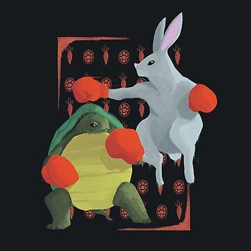 Tortoise & Hare   NET by chuylol
