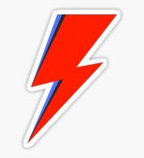 Bowie Symbolic Sticker