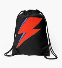 Bowie Symbolic Drawstring Bag