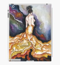 Labyrinth of the Heart iPad Case/Skin