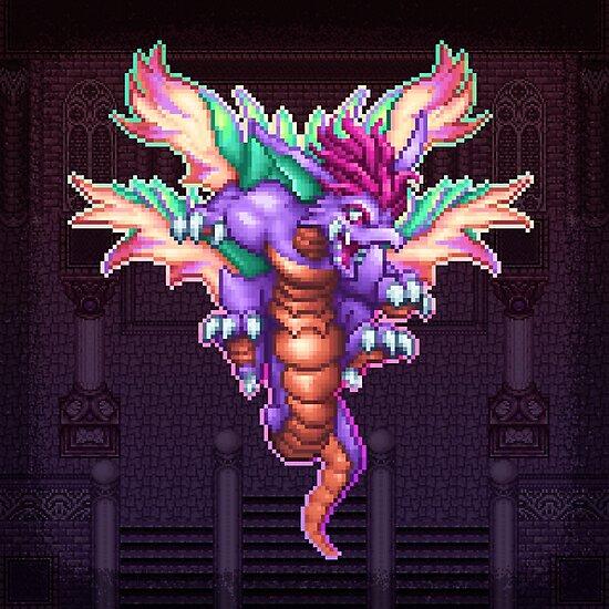 Beast Mana by likelikes