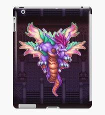 Beast Mana iPad Case/Skin