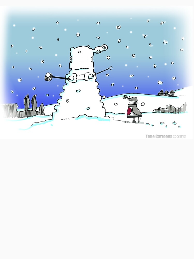 Snow Globes by ToneCartoons