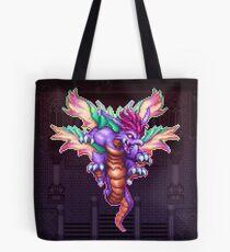 Beast Mana Tote Bag