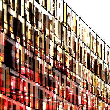 Facade by zern