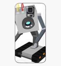 rick and morty butter robot device cases redbubble
