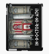 Dalek Pope XVII iPad Case/Skin