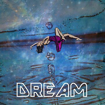 A Dream Ecstatic by AkashaV