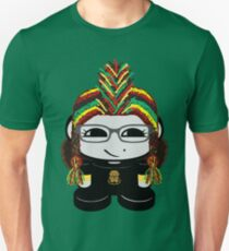 Oyo Yo O'BOT Toy Robot 1.0 Unisex T-Shirt
