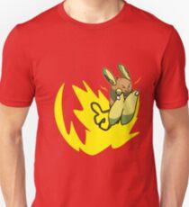 Stoaked Sparkbuddy - Pokemon Parody Unisex T-Shirt