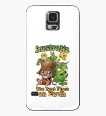 Australia Best Place on Earth Case/Skin for Samsung Galaxy