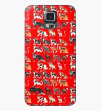 Every Named Bloodclan Cat Ever Case/Skin for Samsung Galaxy