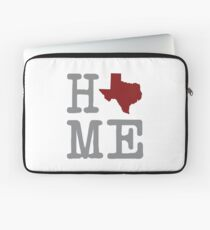 Texas is Home Laptop Sleeve