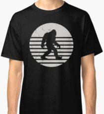 Bigfoot Tshirts, Bigfoot Shirt, Big Foot T Shirt, Big Foot Shirt, Bigfoot Gift, Sasquatch Shirt, Sasquatch Tshirt, Sasquatch T shirt Classic T-Shirt