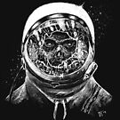 AstroZombie by Bryan Politte