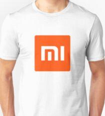 Xiaomi Logo Merchandise Unisex T-Shirt
