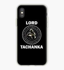 You can't kill a god, mount and ready iPhone Case