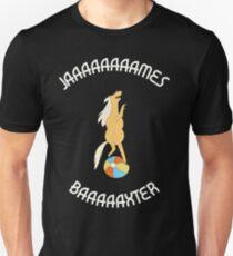 Jaaaaaaaames Baaaaxter T-Shirt