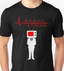 Who Killed the Radio Star? Unisex T-Shirt