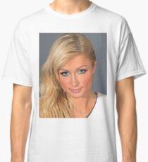 Paris Hilton T-shirt classique