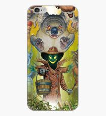 Mythic Australia Mythics iPhone Case