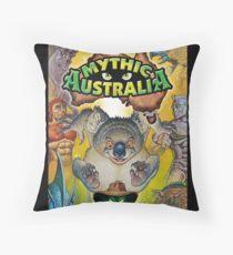 Mythic Australia Mythics Floor Pillow