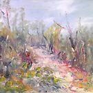 Bush Trail Ride by adgray