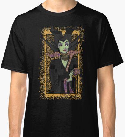 Dark Faerie Classic T-Shirt