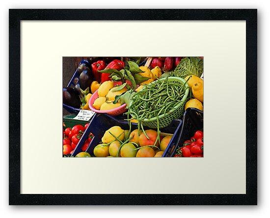 Fruit & Veg by Ruth Durose