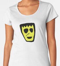 zombie Women's Premium T-Shirt