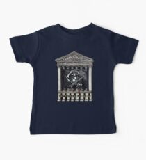 Wall Street Pirates Kids Clothes