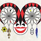 Dreamcatcher Tarot by DougPop