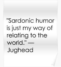 Riverdale Jughead Jones #3 Poster