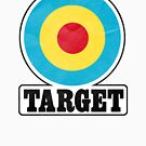Target  by unloveablesteve