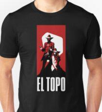El Topo Slim Fit T-Shirt