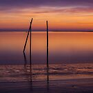 Colourful Sunset by Photos by Ragnarsson