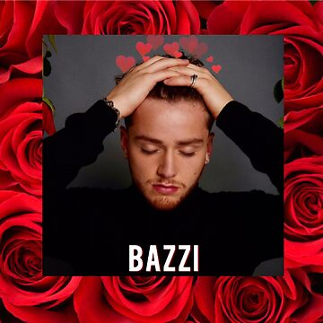 Bazzi by jimmydarling