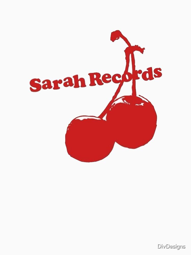 Sarah Aufzeichnungen von DivDesigns