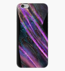 Fractal Ribbon iPhone Case