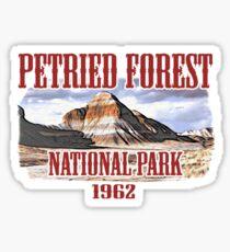 Petrified Forest Sticker