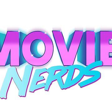 Movie Nerds Main by radshirts