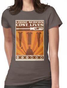 Time War Propaganda II T-Shirt