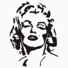 Monroe by Scott Westlake