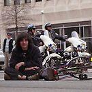 American Biker by Matsumoto