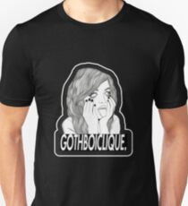 girl fans Unisex T-Shirt